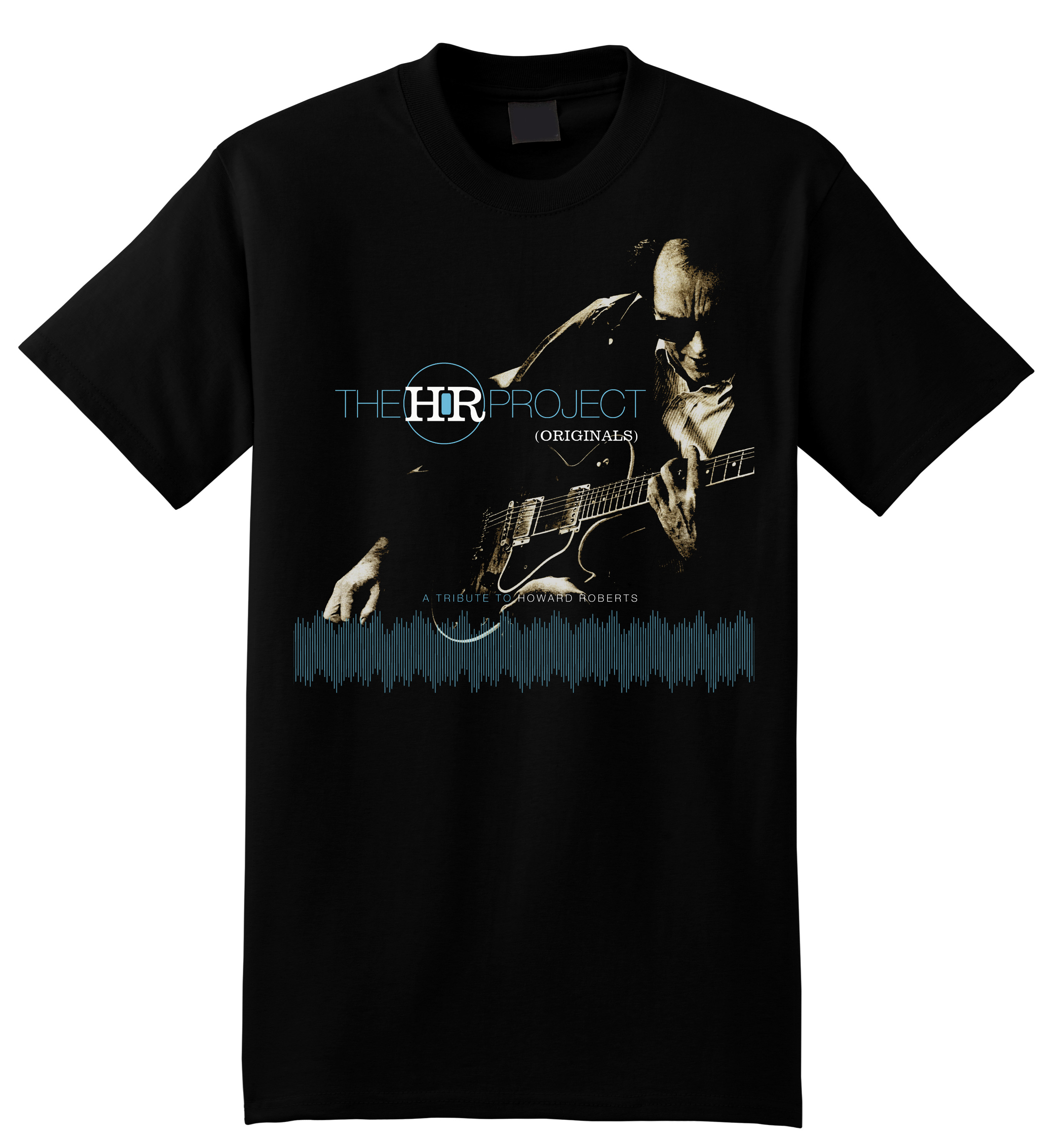 HR Project Tee