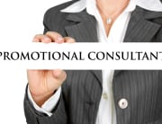 Promotional Consultant