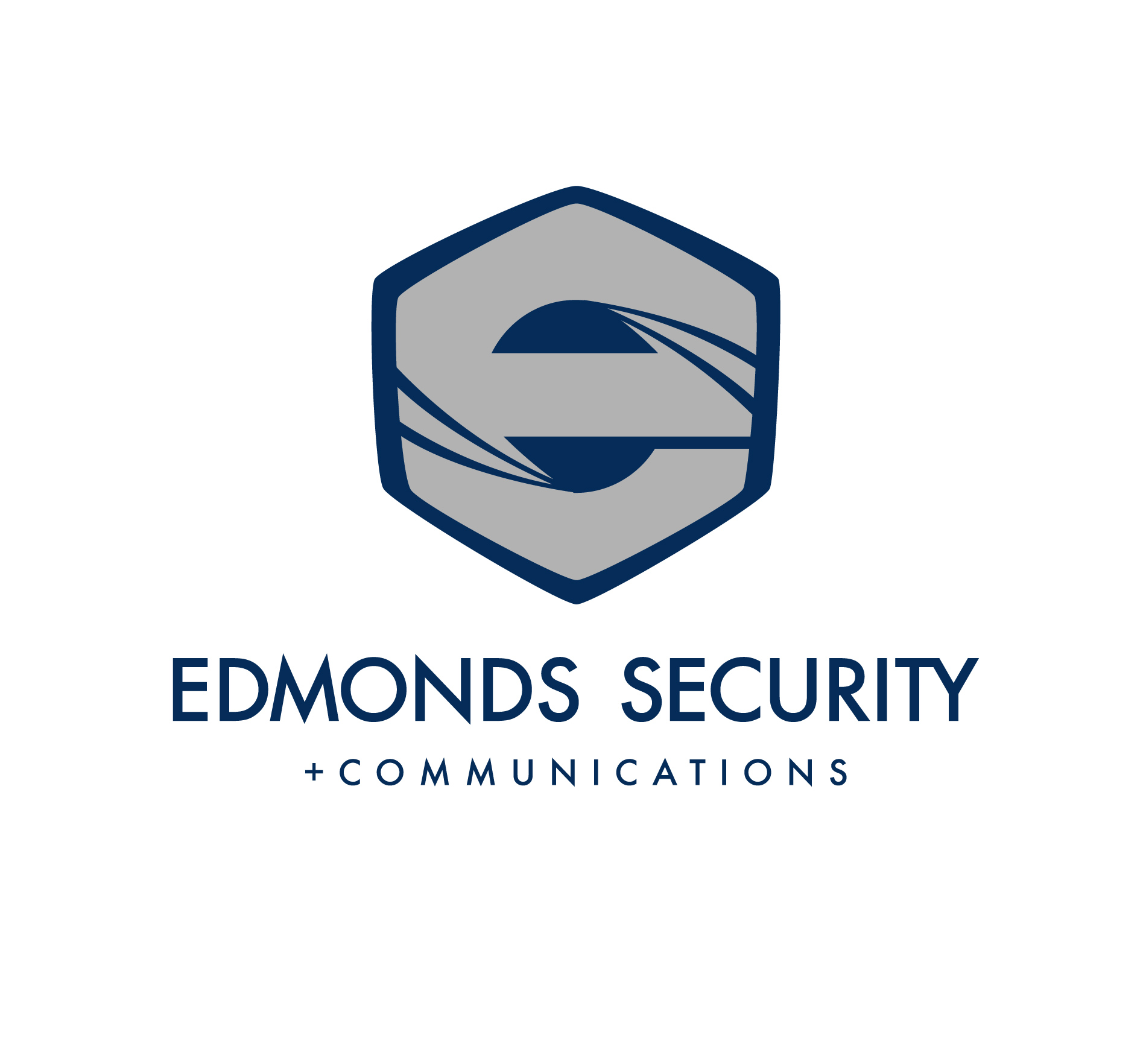 Logo Design for Edmonds Security